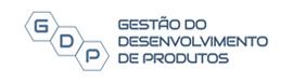 Gestão do Desenvolvimento de Produtos